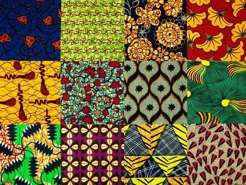 Globalization From Below In Wax Print Fabrics Rachel Strohm