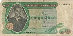 Congo '71