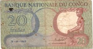 Congo '60