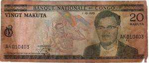 Congo '70