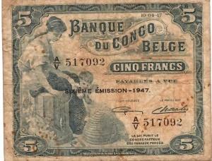 Congo '47