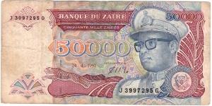 Congo '91
