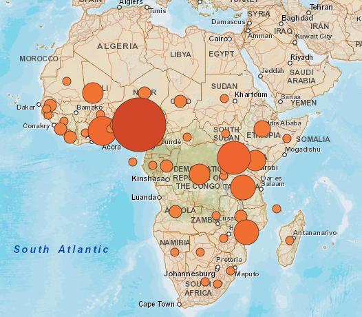 World Bank - Africa