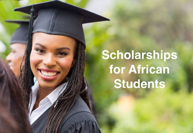 Scholarship updates for African students and researchers