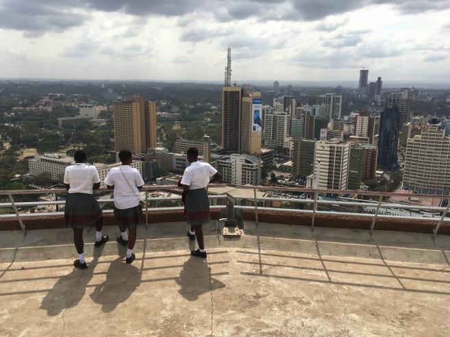Nairobi - 14